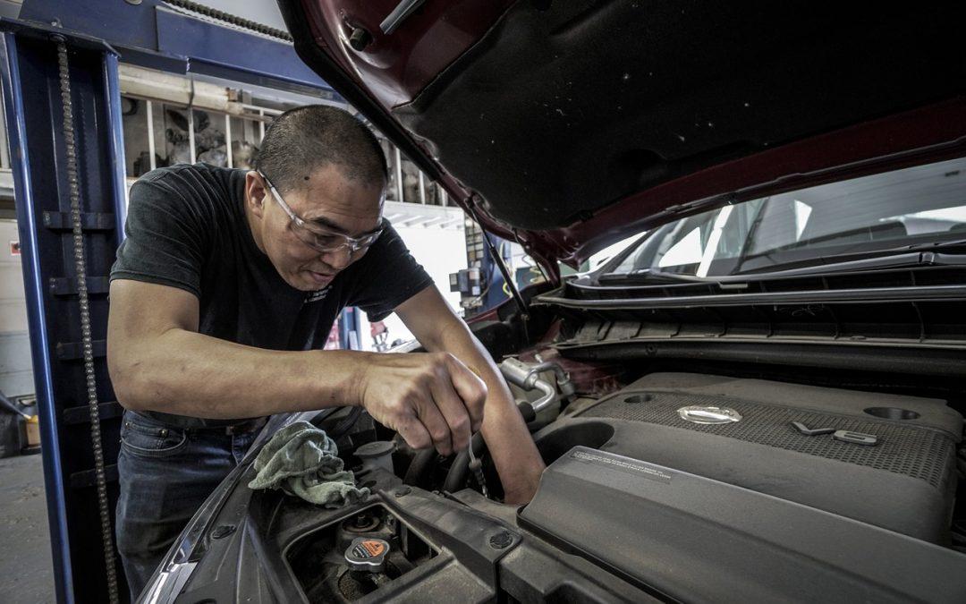 8 entretiens automobiles indispensables !