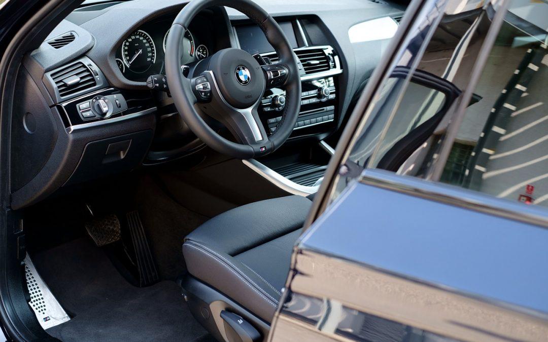Comment nettoyer l'intérieur de votre voiture ?