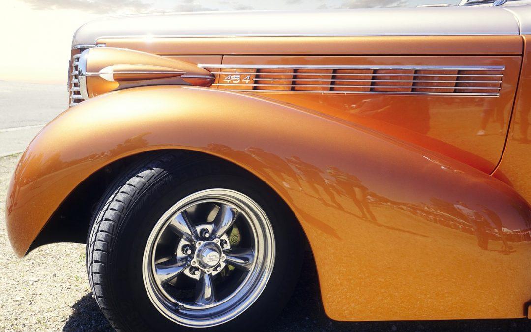 Peindre votre voiture ? C'est possible en suivant quelques conseils